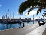 Barcelona Tipps Hafen