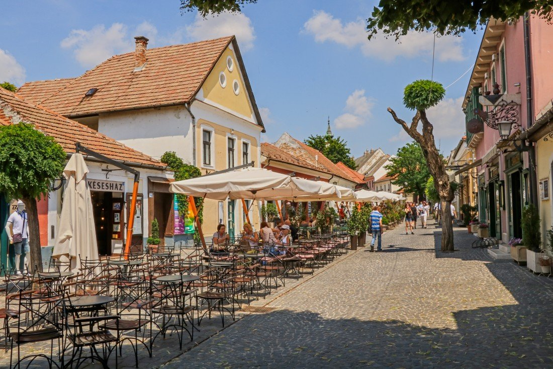 Ungarn Budapest Tipps Szentendre