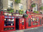 Kurztrip nach Dublin Temple Bar