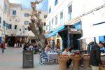 Essaouira in Marokko Medina