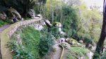 Sintra Moorish Castle weg