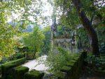 Sintra Quinta da Regaleira märchenhafte Atmosphäre