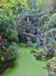 Sintra Quinta da Regaleira Teich