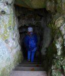 Sintra Quinta da Regaleira Höhlen