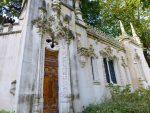 Sintra Quinta da Regaleira Kapelle