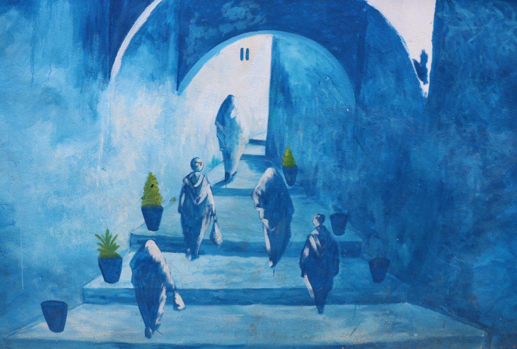 Marokko als alleinreisende Frau
