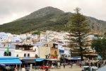 Marokko Chefchaouen Place Outa el hammam