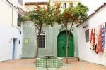 Marokko Chefchaouen Medina