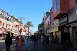 Marrakesch Medina Straße