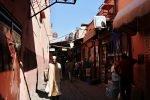 Marrakesch Medina Souk