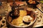 Marrakesch Essen und Pfefferminztee