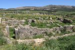 Marokko Highlights Volubilis Ruine