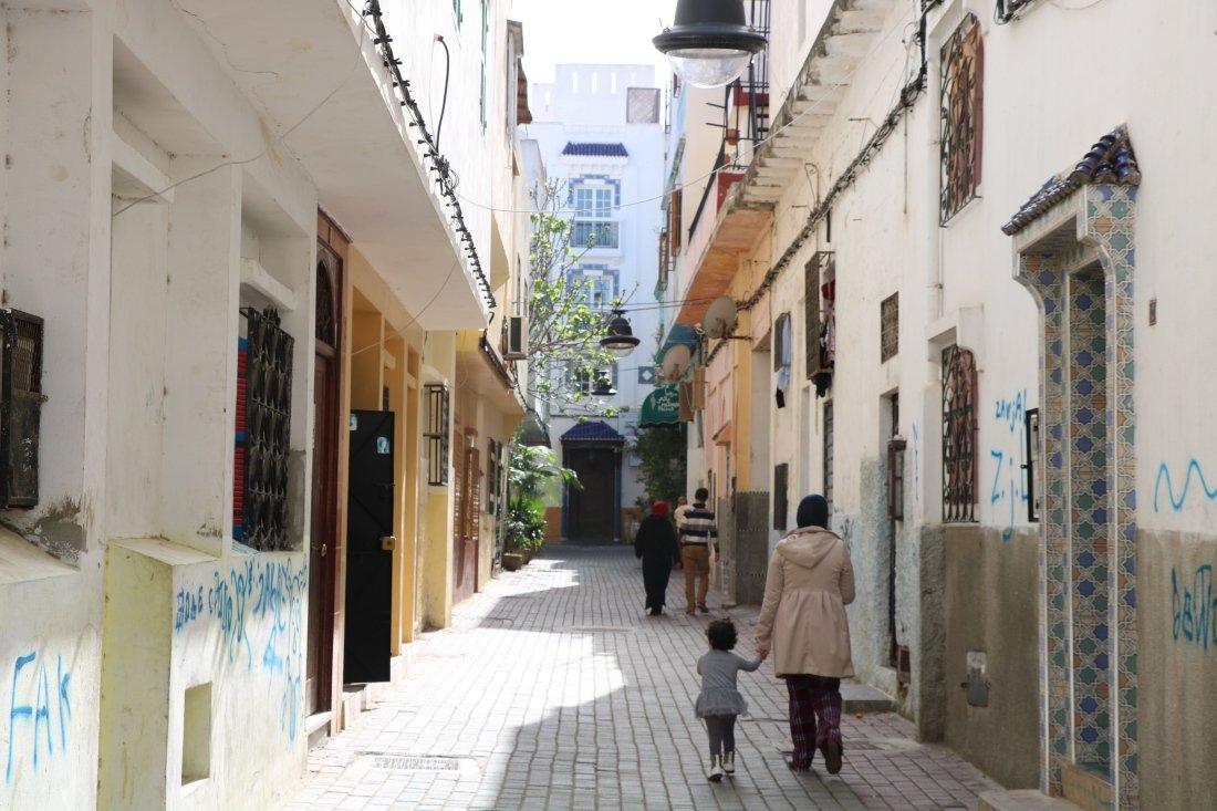 Alleine reisen als Frau Kultur