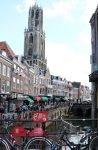 Wochenende in Utrecht Domturm