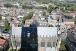 Wochenende in Utrecht Domturm Ausblick