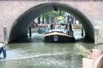 Wochenende in Utrecht Grachtenfahrt