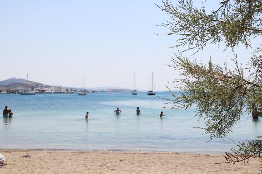 Griechenland Inselhopping Optimale Reisezeit