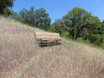 Ausflug von San Francisco Henry W. Coe State Park