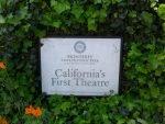Path of History Monterey