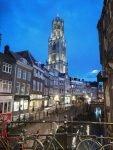 Wochenende in Utrecht Trajectum Lumen