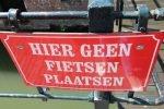 Wochenende in Utrecht Innenstadt