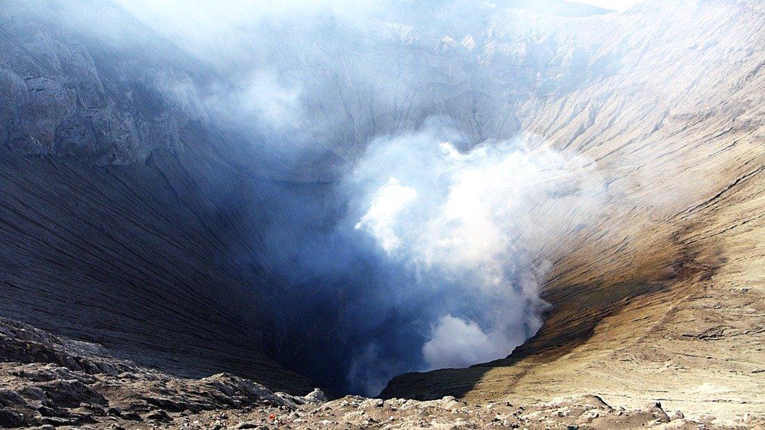 Indonesien - 360 Grad: Um die Welt und zu dir selbst
