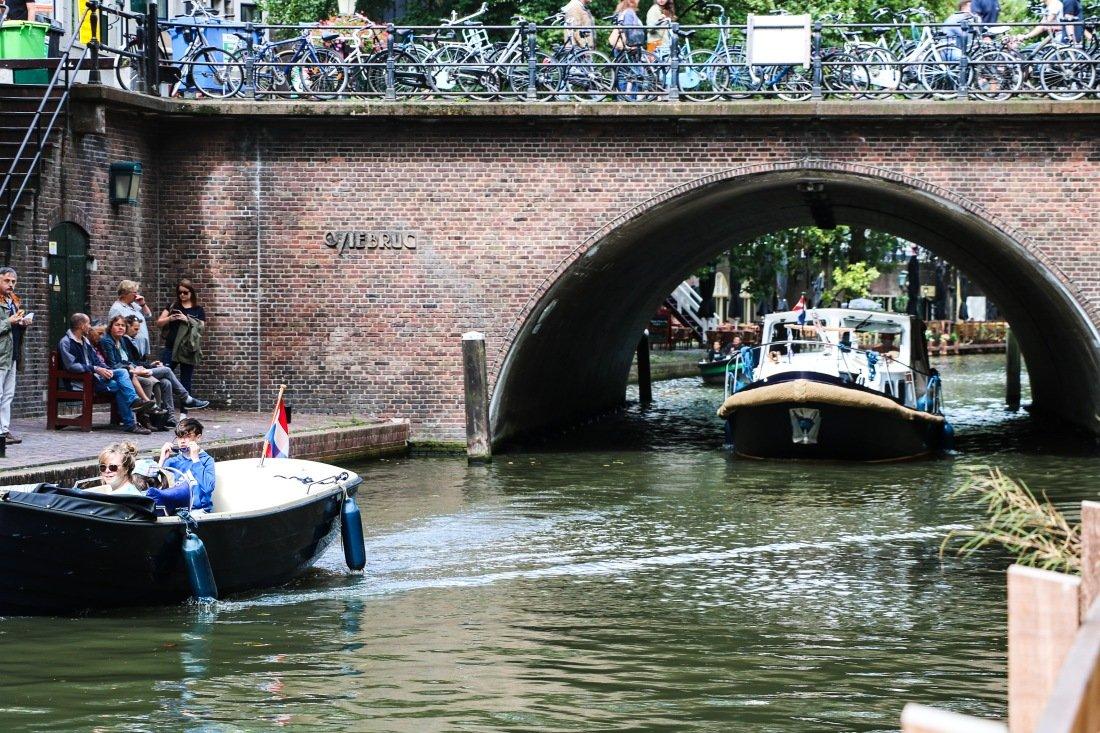 Reise nach Holland Hollandreise