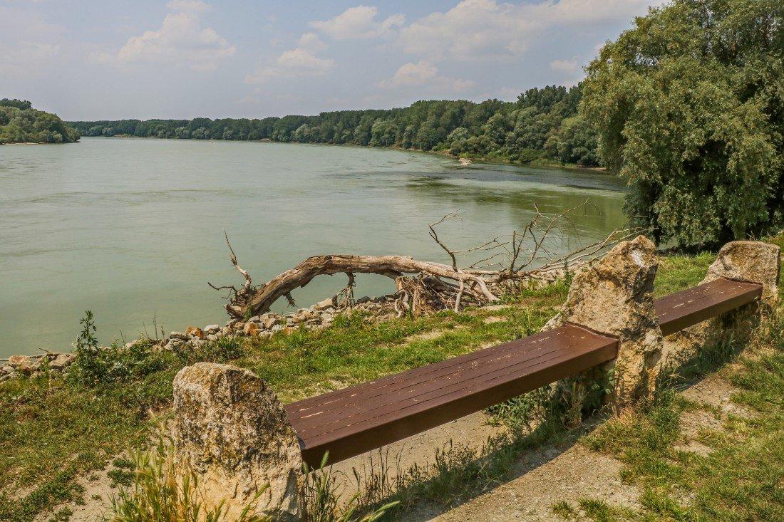 Bratislava Tipps Bratislava Donau Fahrrad